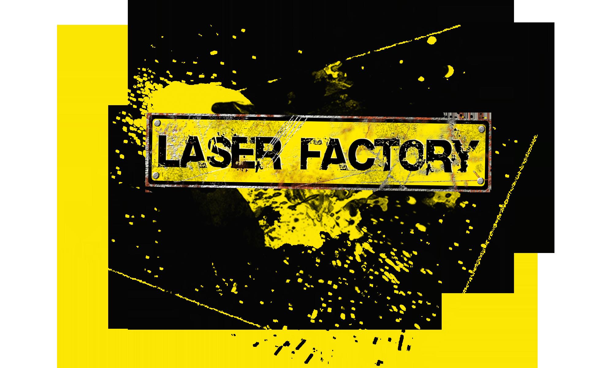 Laser Factory Jena