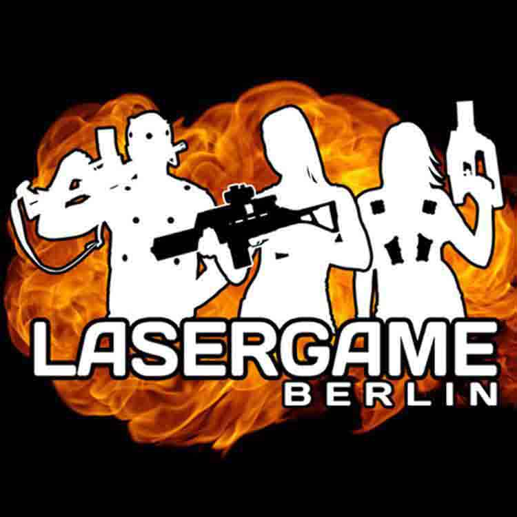 Lasergame Berlin